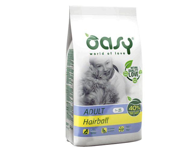 Offerta - Crocchette per gatti Oasy Adulto