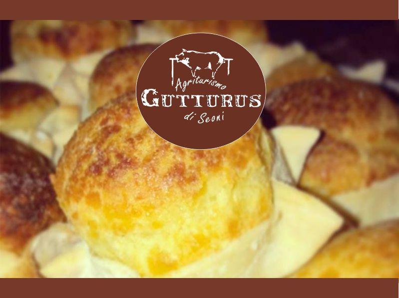 promozione dolci sardi - offerta pardulas - occasione sebadas - Agriturismo Gutturus muravera