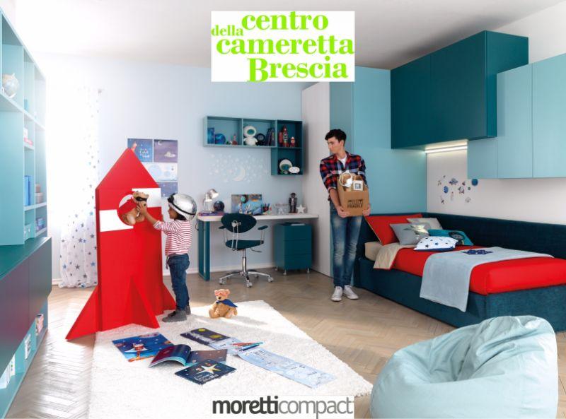 offerta camerette tan taeg zero brescia-promozione materasso omaggio brescia-centro camerette
