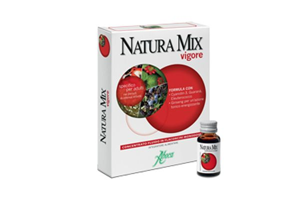 NATURA MIX vigore