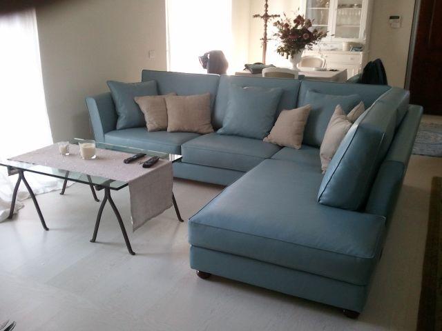 Offerta rifacimento divano usato - Restauro messa a nuovo sedie poltrone Bovolone Verona