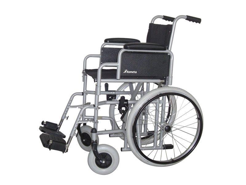 Offerta noleggio carrozzine per anziani e disabili - Promozione ausili per camminare Verona