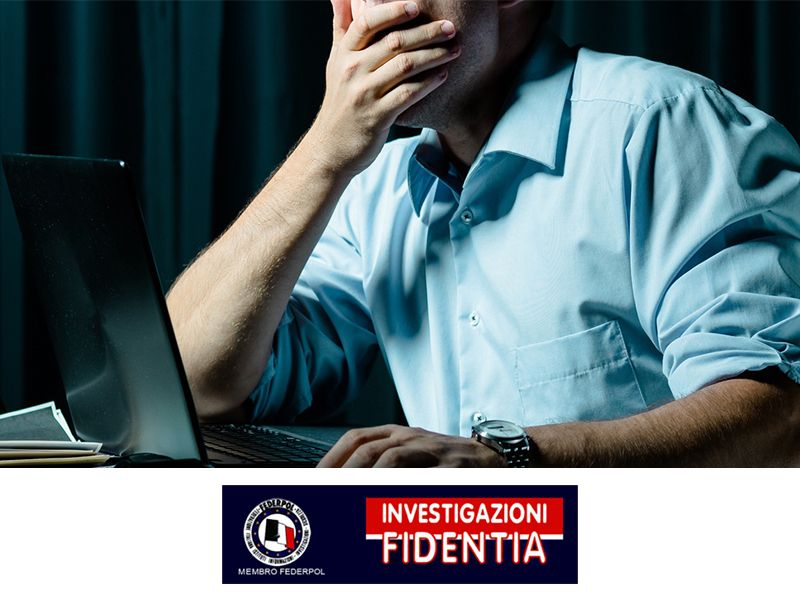 Offerta Servizi Investigazione Privati - Promozione Investigazione Azienda - Istituto FIdentia