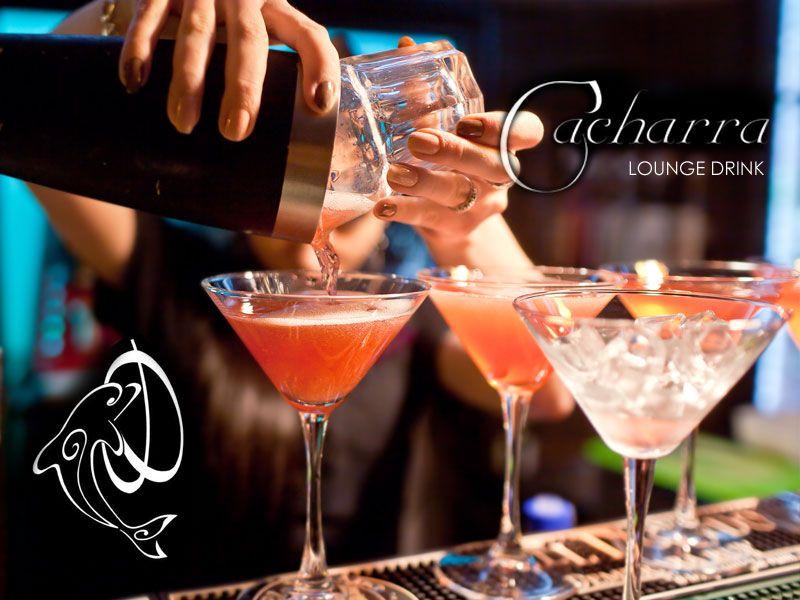 offerta aperitivo floridia - promozione cocktail floridia - cacharra lounge drink