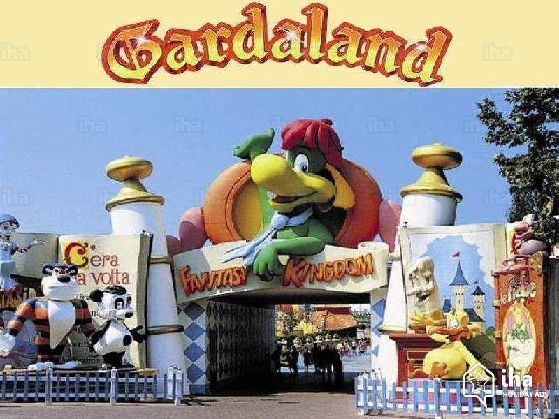 Offerta pernottamento Gardaland - Promozione Agriturismo vicino Canevaworld - Casa Maria Teresa