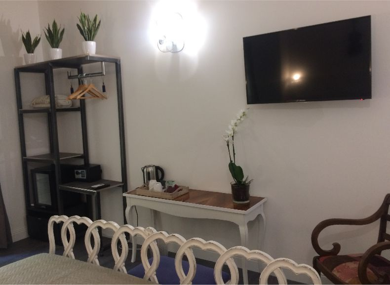Offerta camere letto vicino arena-Promozione b&b camere romantiche Verona B&B Il Violino