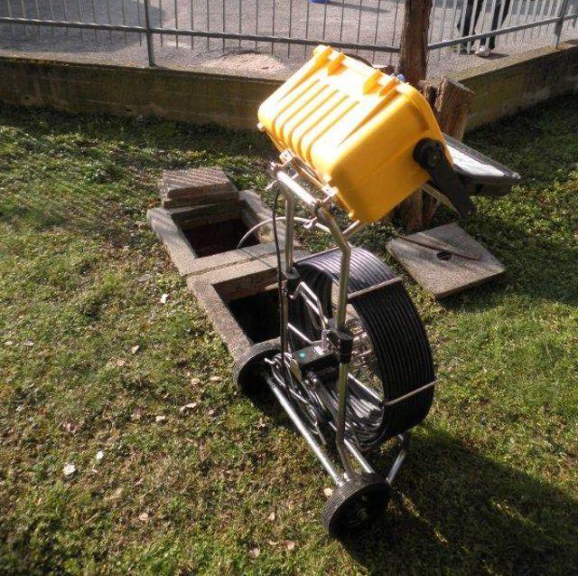 Offerta servizio di videoispezioni Verona- Promozione problemi ostruzioni alle tubature