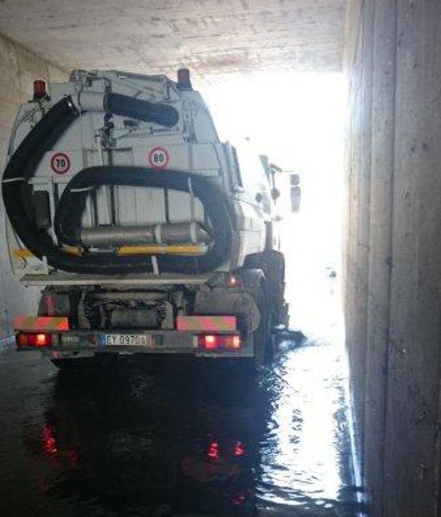 Offerta risoluzione problemi locali allagati Verona-Promozione servizio prosciugamento locali