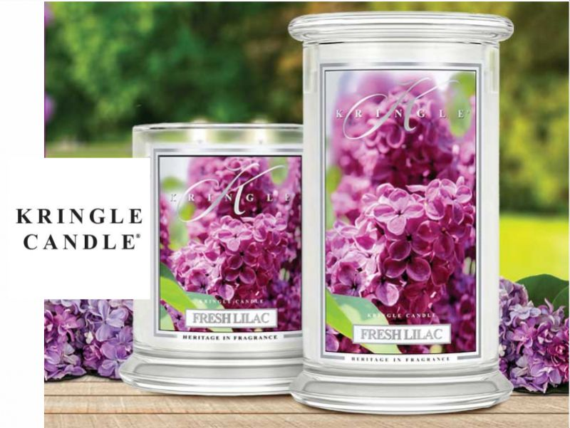offerta kringle candele milano-promozione candele profumate milano-home s fragrances