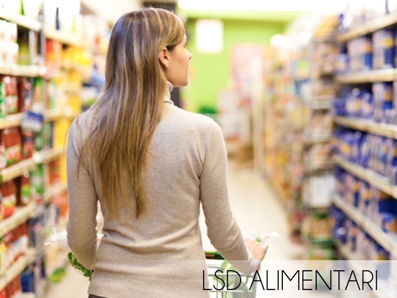 Offerta genere alimentari - Promozione negozio alimentari - Lsd Alimentari