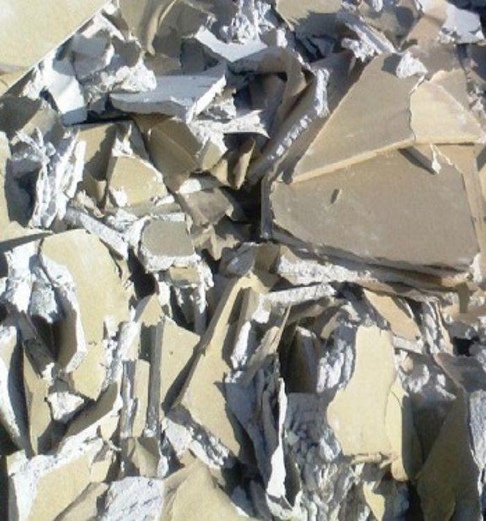 Offerta recupero cartongesso - Consalvi snc