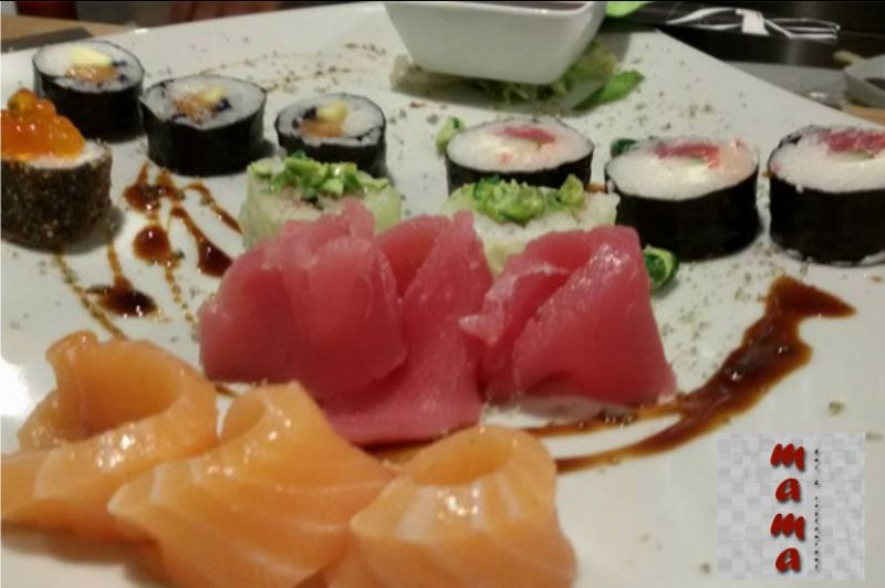 Promozione sushi a Puntone Castiglione della Pescaglia - Offerta aperitivo sul mare