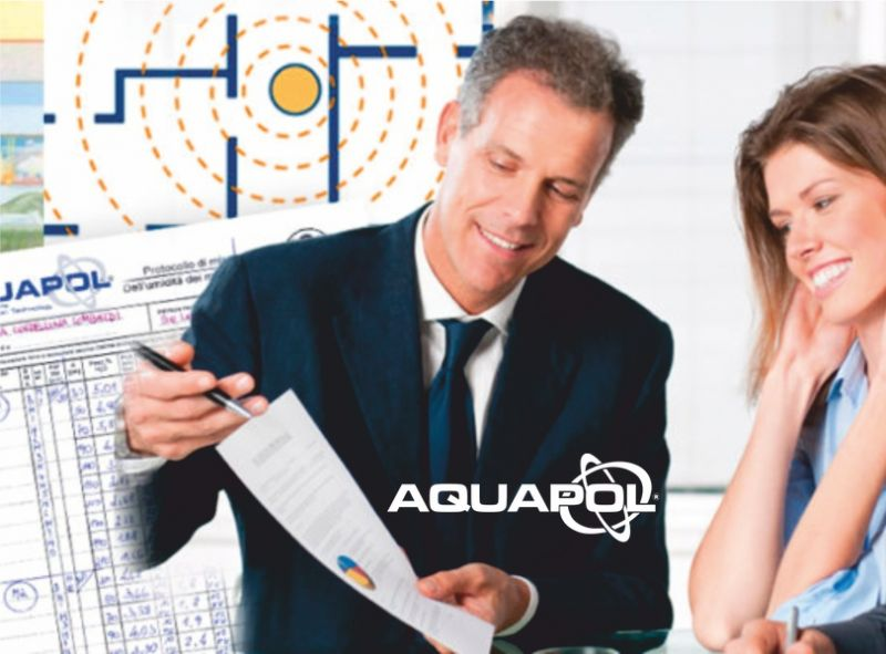 offerta antidoto umidita di risalita aquapol-promozione azienda certificata aquapol