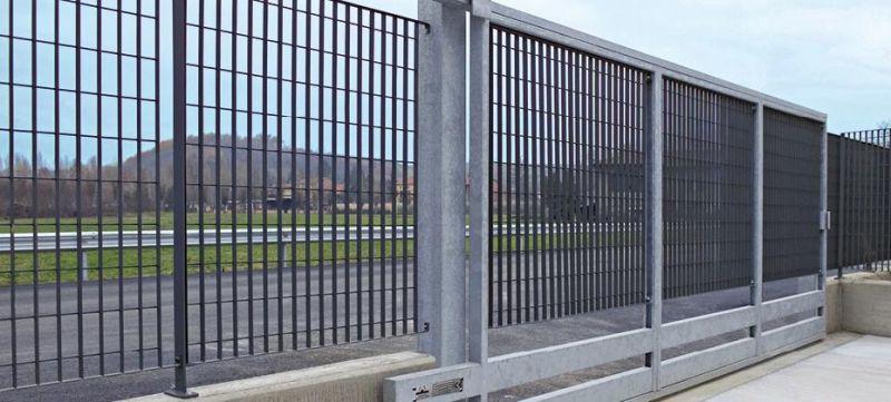 offerta realizzazione ringhiere cancelli marchiati CE - occasione cancelli marcatura CE milano