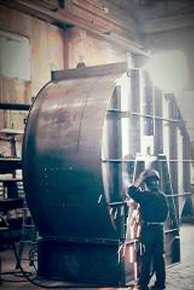 offerta realizzazione ventilatori industriali - occasione installazione ventilatori assiali