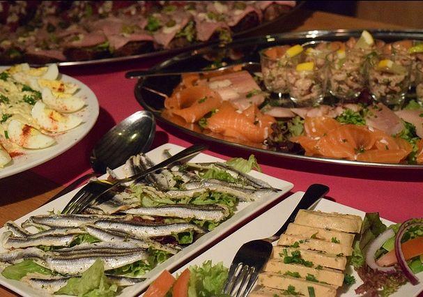 Offerta Catering - Promozione Buffet - Caffè la Fortezza San Giuliano Term
