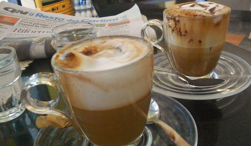 Offerta Bar - Offerta Pasticceria - Caffè la Fortezza San Giuliano Terme
