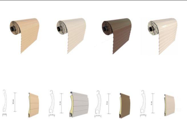 Offerta montaggio avvolgibili in alluminio - Promozione sostituzione tapparelle alluminio