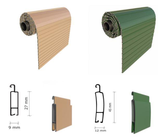 Offerta montaggio avvolgibili in alluminio estruso - Promozione sostituzione tapparelle