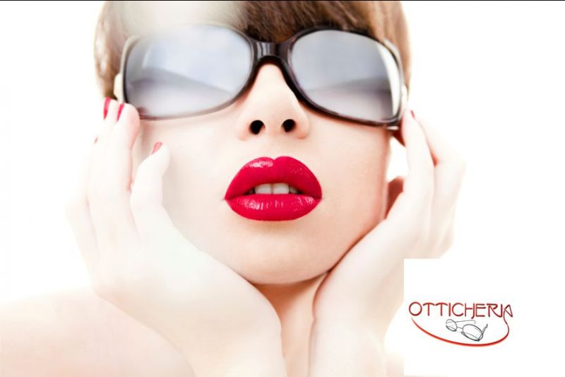 Offerta Vendita occhiali da sole graduati-lenti polarizzate su misura Verona Otticheria Snc