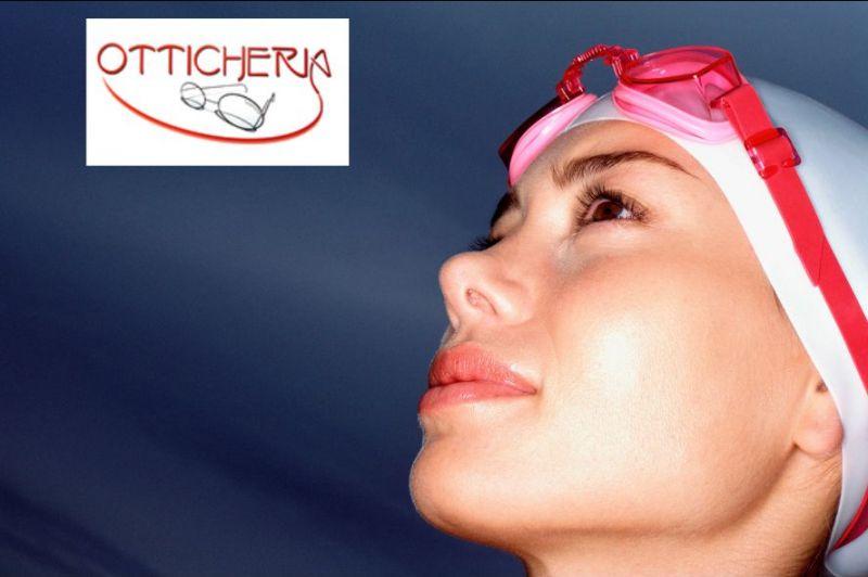 Offerta Vendita occhiale tecnico per sportivo-lenti occhiale per sportivo Verona Otticheria Snc