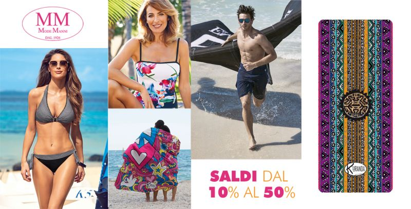 offerta costumi da bagno in saldo - promozionne saldi estivi collezione primavera estate 2018
