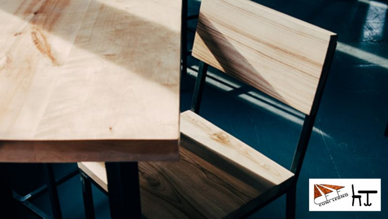 offerta arredamento stile industriale legno e metallo-promozione mobili stile industrial