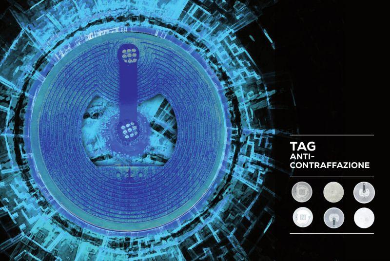 Offerta sistemi tracciabilità di beni e persone - Promozione servizi tracciabilità - Techtre VR
