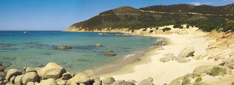 Offerta vacanza Sardegna Villasimius - Promozione soggiorno Villasimius Sardegna - Hotel Belvir
