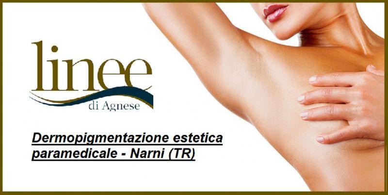 Offerta Dermopigmentazione estetica paramedicale - Offerta Prenotazione consulenza gratuita