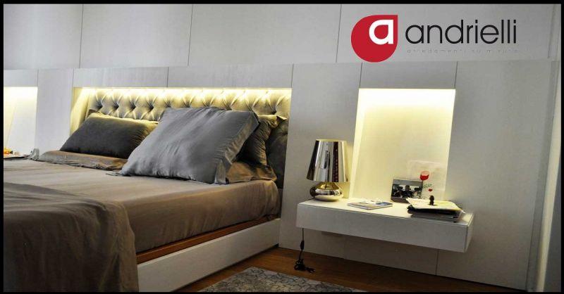ANDRIELLI GIORGIO & C. Occasione produzione artigianale mobili per interno complementi d'arredo