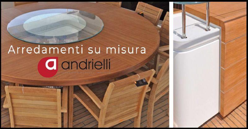 ANDRIELLI GIORGIO & C. video lavorazione laboratorio - Laboratorio artigianale su commessa