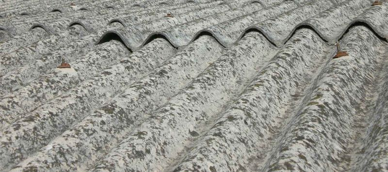 Offerta rimozione eternit  - Promozione bonifica amianto eternit - Inter Alia