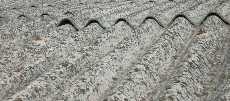 Offerta rimozione eternit  - Città di Castello - Inter Alia