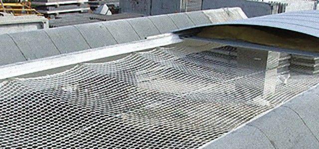 Installazione linee vita Città della Pieve - Reti anticaduta Città della Pieve - Inter Alia