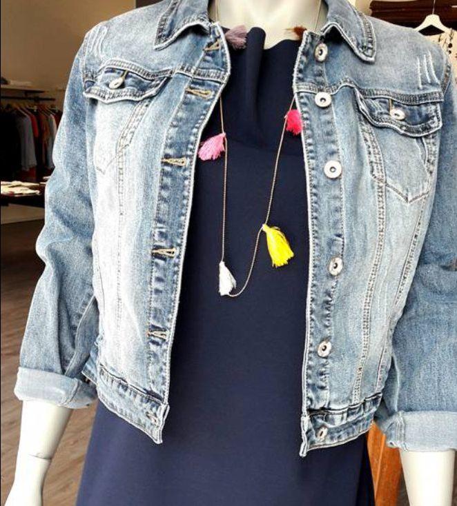 Offerta vendita collezione donna Susy Mix -Promozione outfit moda donna 2017 Verona