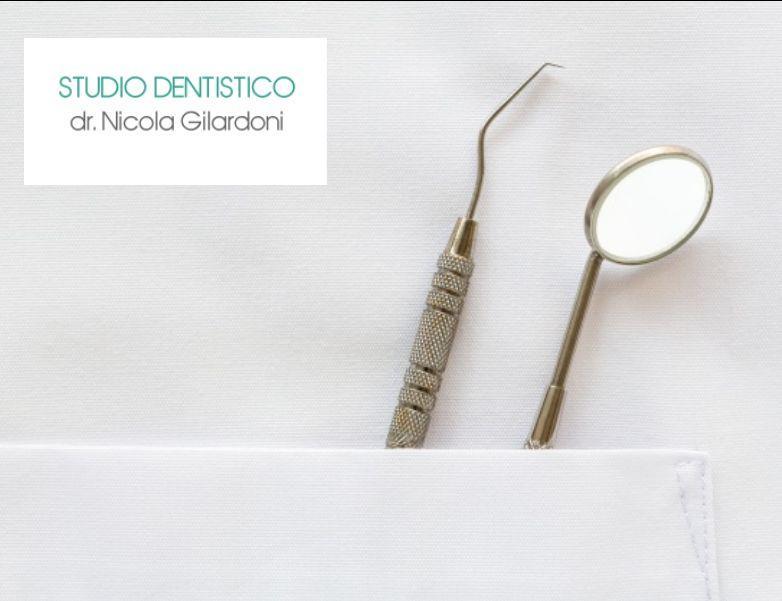 offerta studio dentistico como-promozione studio odontoiatrico como-dottor nicola gilardoni