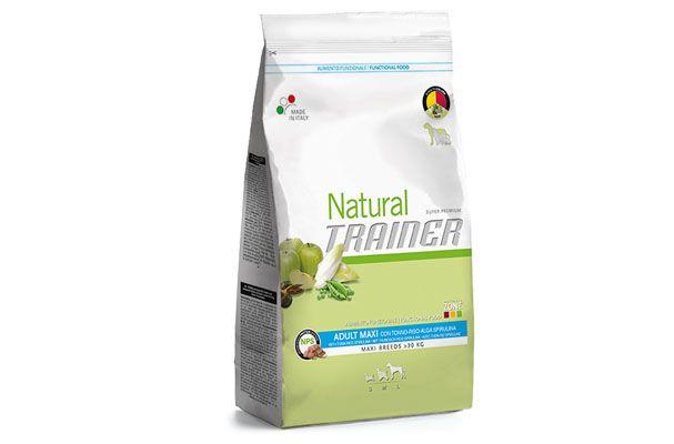 Natural trainer adult maxi tonno