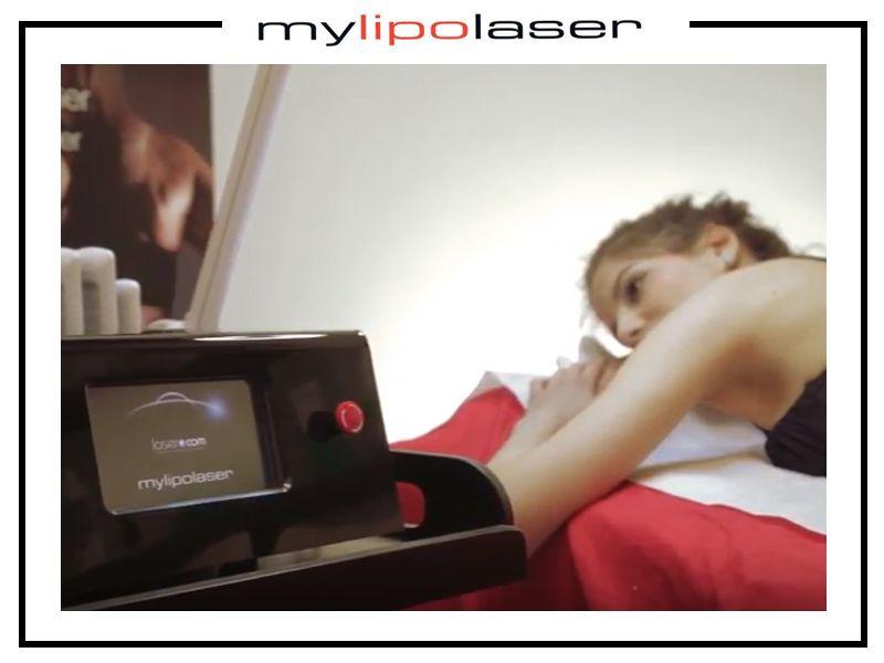 Promozione Mylipolaser - Offerta riduzione cellulite Mylipolaser -OccasioneMylipolaser - Belta'