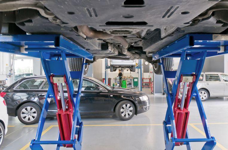 Offerta servizi ricarica climatizzatore auto-Promozione servizio ricarica clima veicoli  Verona
