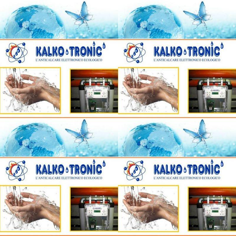 Offerta Anticalcare Kalko Tronic