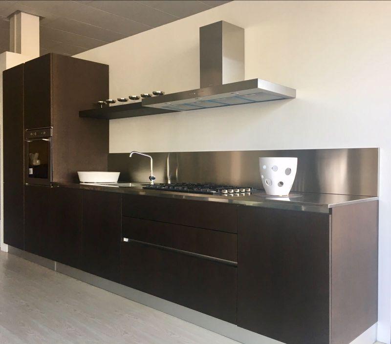 Offerta vendita cucina completa Barazza  Verona - Occasione sconto cucina con elettrodomestici