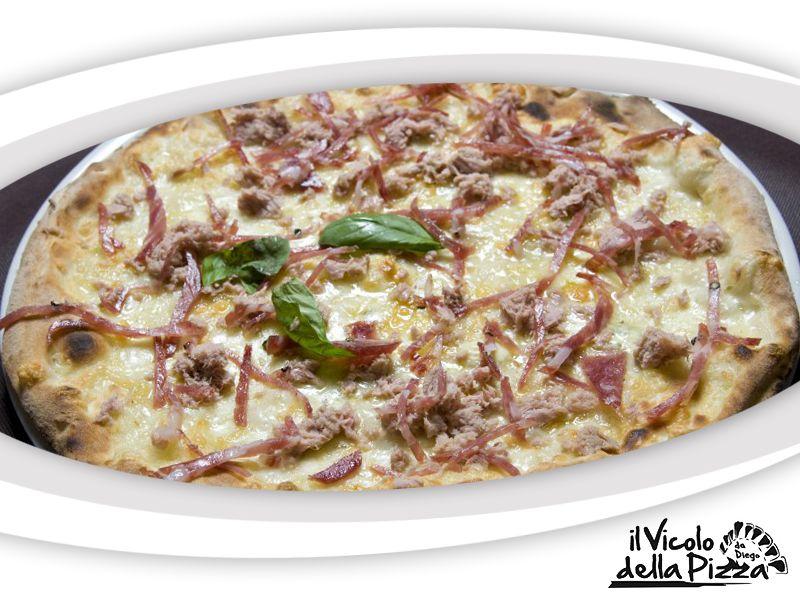 Offerta Pizzeria Bellizzi - Occasione Pizza Napoletana Bellizzi - Il Vicolo della Pizza