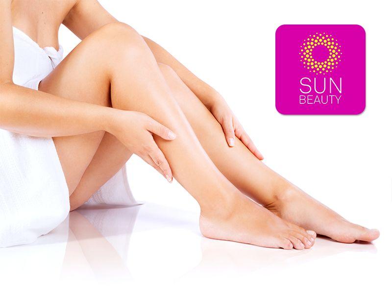 Offerta Trattamenti Corpo - Promozione Trattamenti Benessere - Sun Beauty Centro Estetico