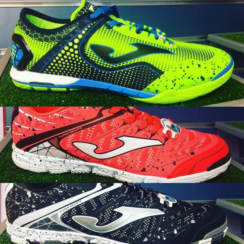 Offerta vendita scarpe da calcio a cinque - Promozione vendita scarpe futsal calcetto Verona