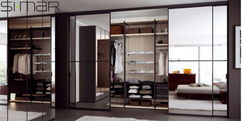 Offerta servizio progettazione mobili su misura casa-Promozione mobili negozio Verona Simar