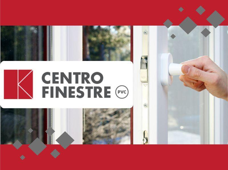 promozione infissi pvc su misura - offerta infissi in pronta consegna - centro finestre pvc