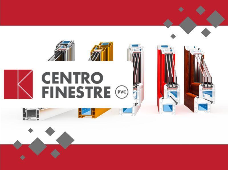 promozione produzione finestre in pvc - offerta montaggio infissi - centro finestre pvc