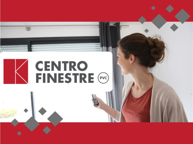 promozione sostituzione tapparelle - offerta sostituzione avvolgibili - centro finestre pvc