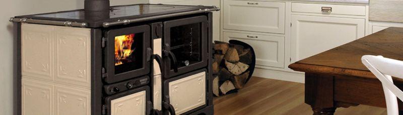 offerta riscaldamento a stufe a legna e pellet - occasione termocucine e termostufe  vicenza